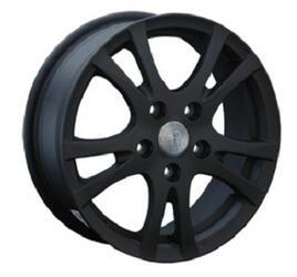 Автомобильный диск литой Replay MZ25 6x15 5/114,3 ET 52 DIA 67,1 MB