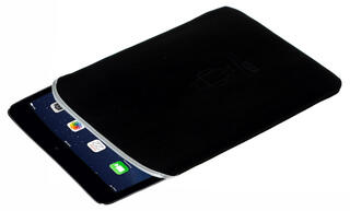 """Чехол-папка для планшета универсальный 7""""  черный"""