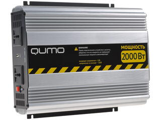 Инвертор QUMO 2000