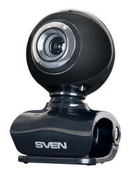 Веб-камера Sven IC-410 640x480 Mic USB