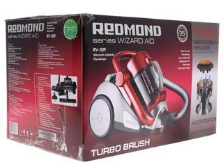 Пылесос Redmond RV-309 серый