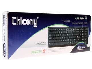 Клавиатура Chicony KU-0833