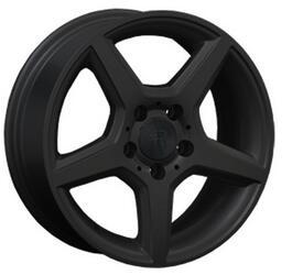 Автомобильный диск литой Replay MR46 8,5x18 5/112 ET 48 DIA 66,6 MB