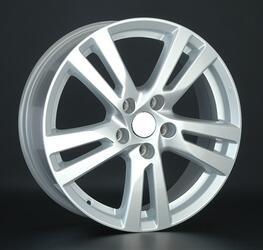 Автомобильный диск литой LegeArtis KI121 6,5x17 5/114,3 ET 35 DIA 67,1 Sil