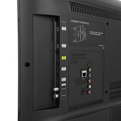 """32"""" (81 см)  LED-телевизор Samsung UE32J5530 черный"""