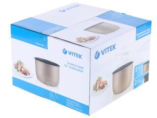 Чаша Vitek VT-4252 GD