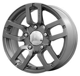 Автомобильный диск литой iFree Офф-лайн 6,5x16 5/139,7 ET 40 DIA 98 Тармак