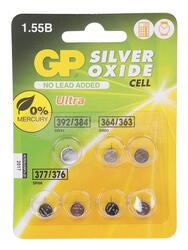 Батарейка GP SOM01-2CR7