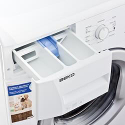 Стиральная машина Beko WKB 51021 PTMA