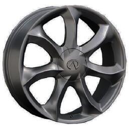 Автомобильный диск Литой LegeArtis INF7 8x18 5/114,3 ET 40 DIA 66,1 GM