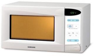 Микроволновая печь Samsung MW83UR-X ( 23л, 1250Вт, соло, электронное управление, дисплей)