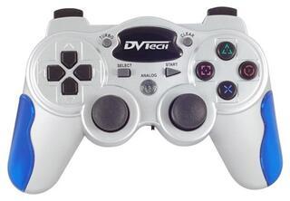 Геймпад беспроводной DVTech JS85 Free Gamer (PC) USB