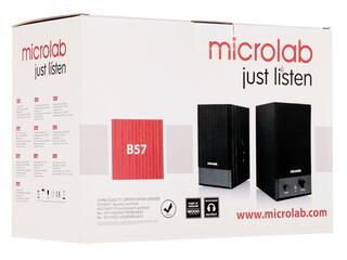 Колонки Microlab B57
