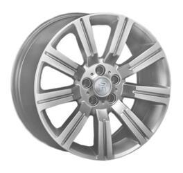 Автомобильный диск Литой Replay LR4 10x22 5/120 ET 45 DIA 72,6 HP