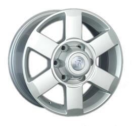 Автомобильный диск литой Replay FD68 7x16 6/139,7 ET 55 DIA 93,1 Sil