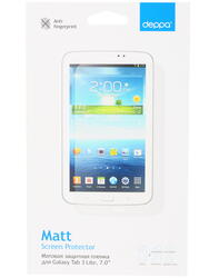 "Пленка защитная для планшета Galaxy Tab 3 Lite 7.0 """