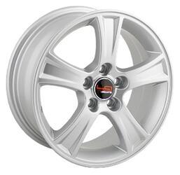 Автомобильный диск Литой LegeArtis SK28 6,5x15 5/100 ET 43 DIA 57,1 Sil