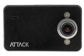Видеорегистратор Attack C1035