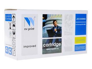 Картридж лазерный NV Print SCX-D4200A