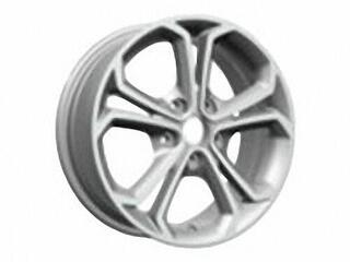 Автомобильный диск Литой LegeArtis OPL10 6,5x15 5/105 ET 39 DIA 56,6 Sil