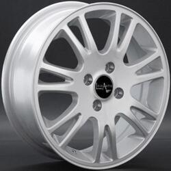 Автомобильный диск Литой LegeArtis RN47 6x15 5/114,3 ET 45 DIA 66,1 Sil
