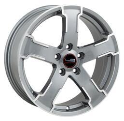 Автомобильный диск Литой LegeArtis SZ6 6,5x16 5/114,3 ET 45 DIA 60,1 GMF
