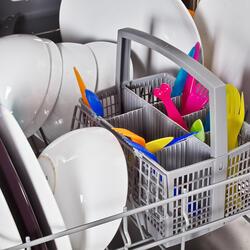 Встраиваемая посудомоечная машина Bosch SMV 40D00 RU