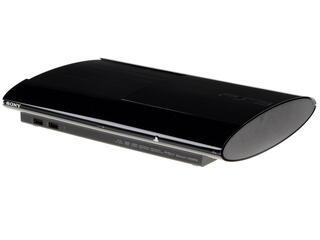 Игровая приставка PlayStation 3 Super Slim + Одни из нас
