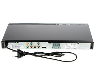 Видеоплеер DVD LG DP547H