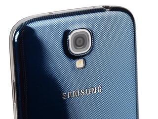"5"" Смартфон Samsung GT-I9500 Galaxy S4 16 ГБ"