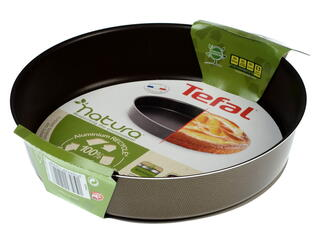Форма для выпекания TEFAL J0339602 коричневый