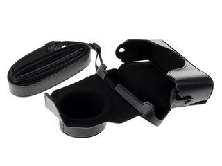 Чехол Fujifilm X10 черный