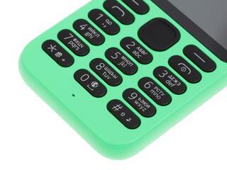 Сотовый телефон Nokia 215 DS зеленый