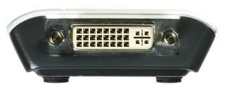 Видеокарта внешняя HIS MULTI-VIEW II USB Adapter (HMV2-MAC-PC)