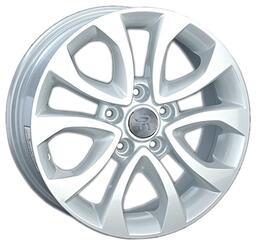 Автомобильный диск литой Replay MI97 6,5x17 5/114,3 ET 46 DIA 67,1 SF