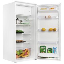 Холодильник с морозильником Zanussi ZBA22420SA