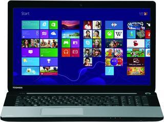 "17.3"" Ноутбук Toshiba Satellite L70-A-L2S серый"