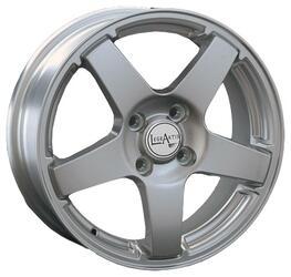 Автомобильный диск Литой LegeArtis HND61 6x15 4/100 ET 48 DIA 54,1 Sil