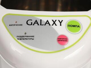 Термопот Galaxy GL 0605 белый