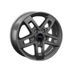 Автомобильный диск Литой LegeArtis KI15 6x15 5/114,3 ET 44 DIA 67,1 GM