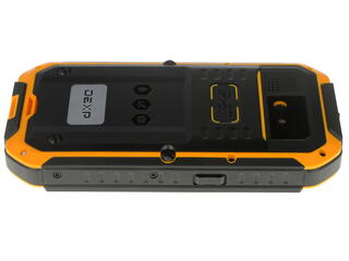 """4"""" Смартфон DEXP Ixion P4 4 Гб черный"""