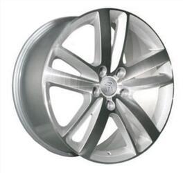 Автомобильный диск литой Replay A47 9x20 5/130 ET 60 DIA 71,6 SF