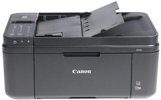 МФУ струйное Canon PIXMA MX494