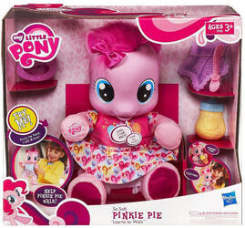 Кукла Hasbro Малютка Пинки Пай