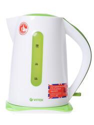 Электрочайник Vitek VT-1176 W белый