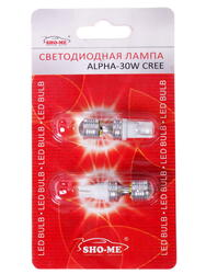 Светодиодная лампа Sho-me ALPHA-30W CREE