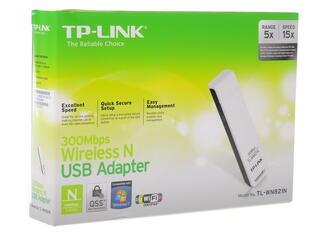 Wi-Fi  адаптер TP-LINK TL-WN821N/NC