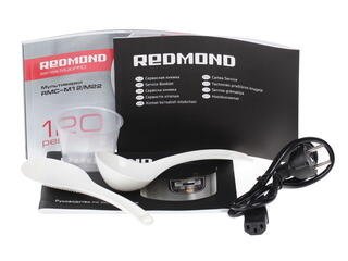 Мультиварка Redmond RMC-M22 черный