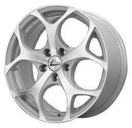 Автомобильный диск литой iFree Тортуга 7x17 5/114,3 ET 38 DIA 66,1 Нео-классик