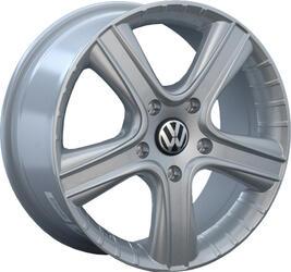 Автомобильный диск литой Replay VV32 6,5x16 5/120 ET 51 DIA 65,1 Sil